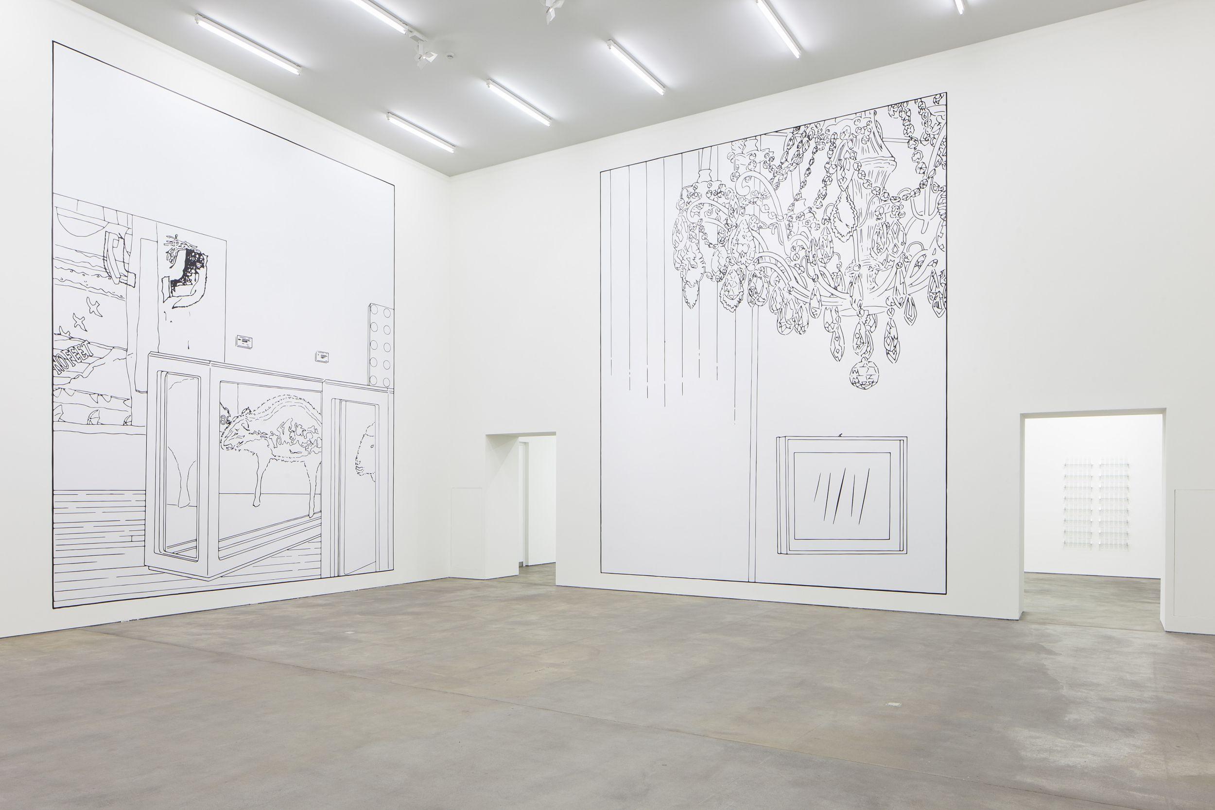 Louise Lawler – No Drones – Berlin