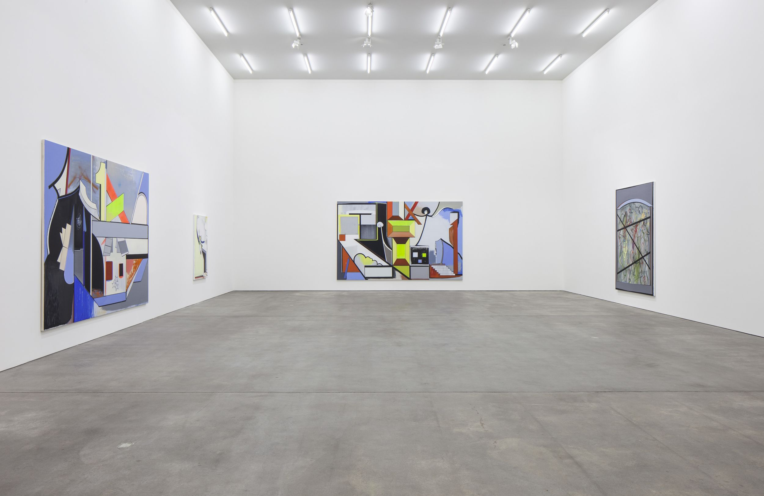 Thomas Scheibitz – Radiopictures – Berlin