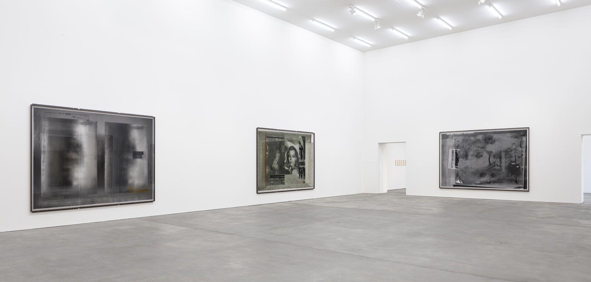 Astrid Klein – CUTs – Berlin