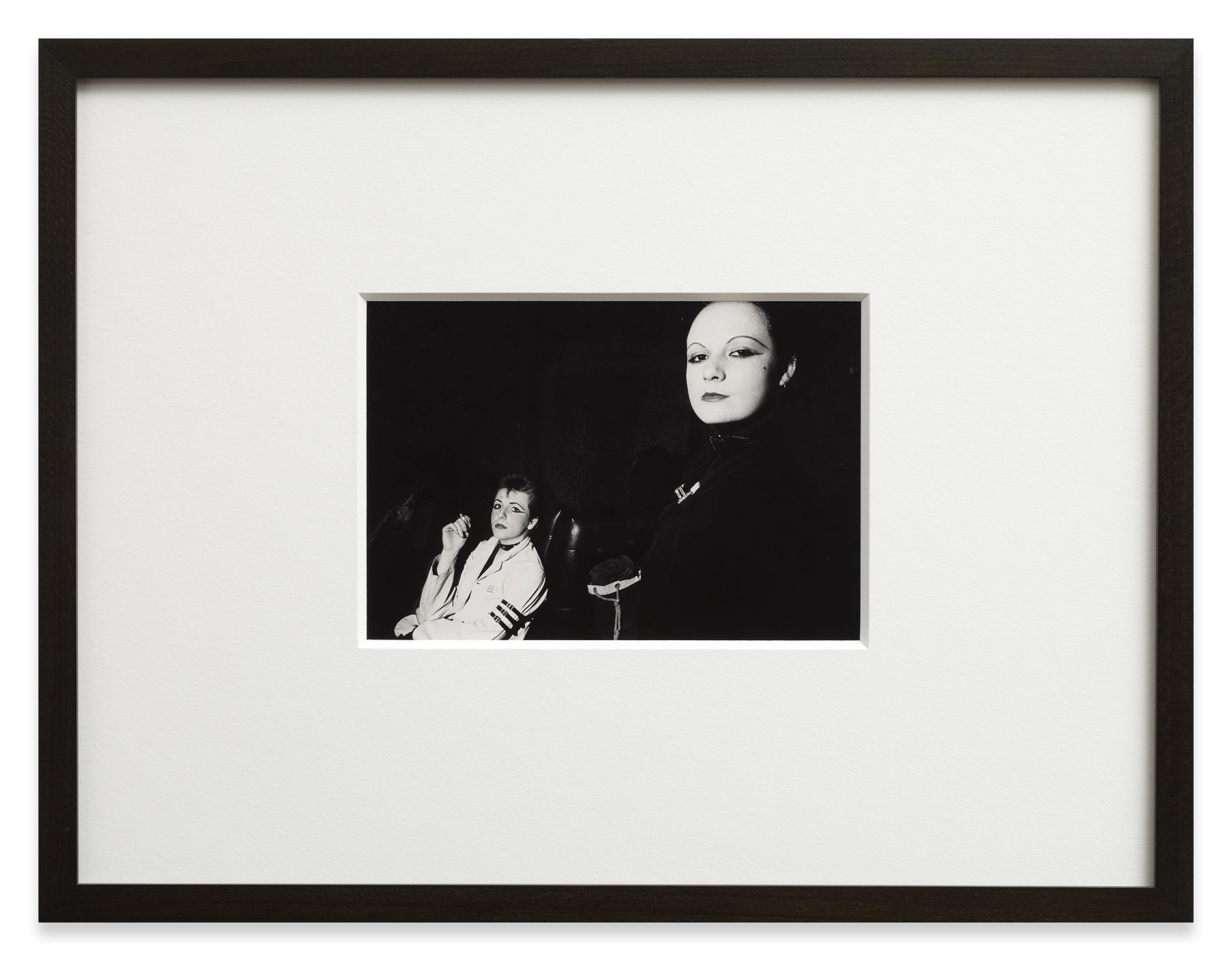 New Order: Art, Product, Image 1976-95 – Group Exhibition – London