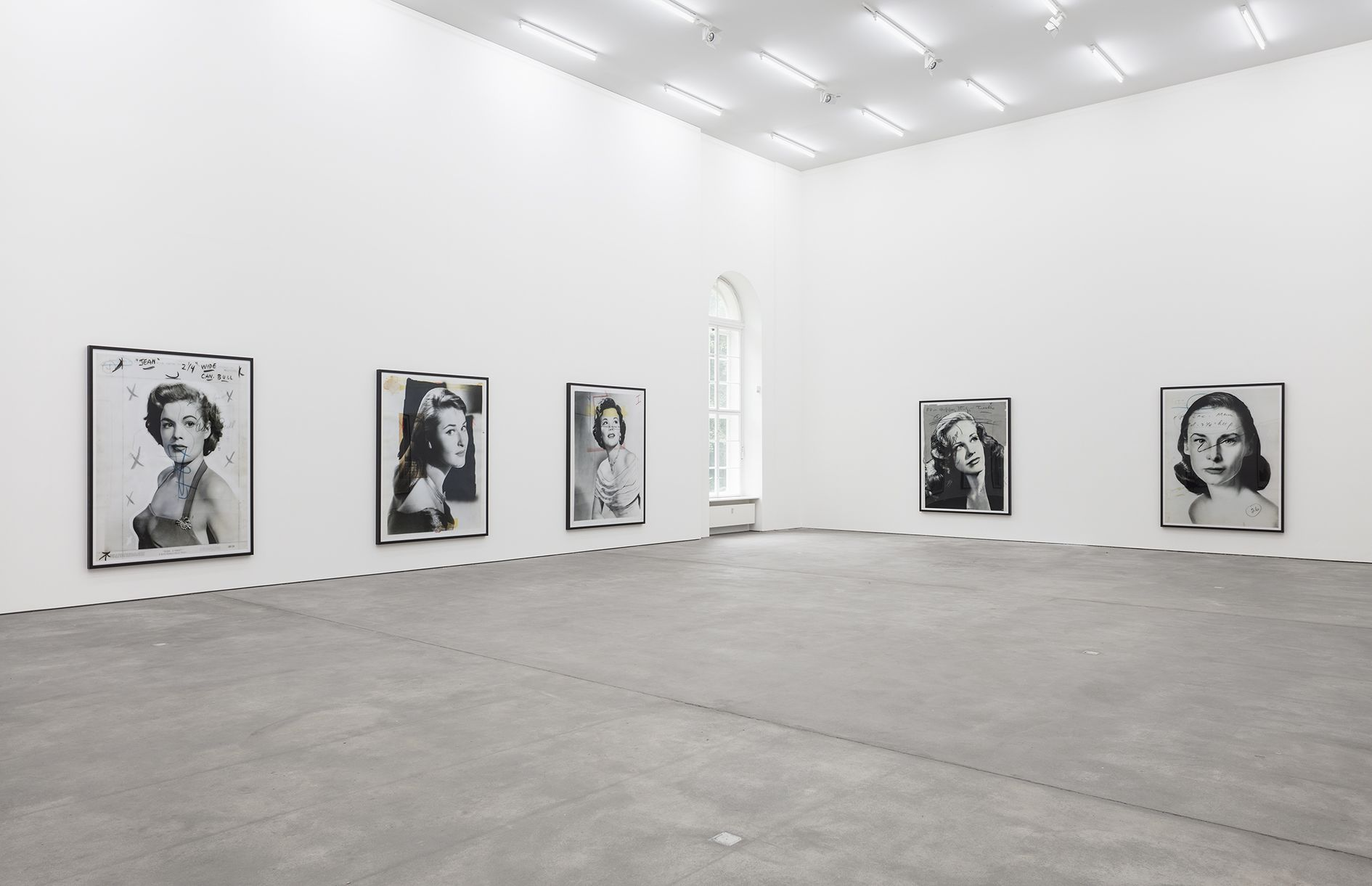 Thomas Ruff – New Works – Berlin