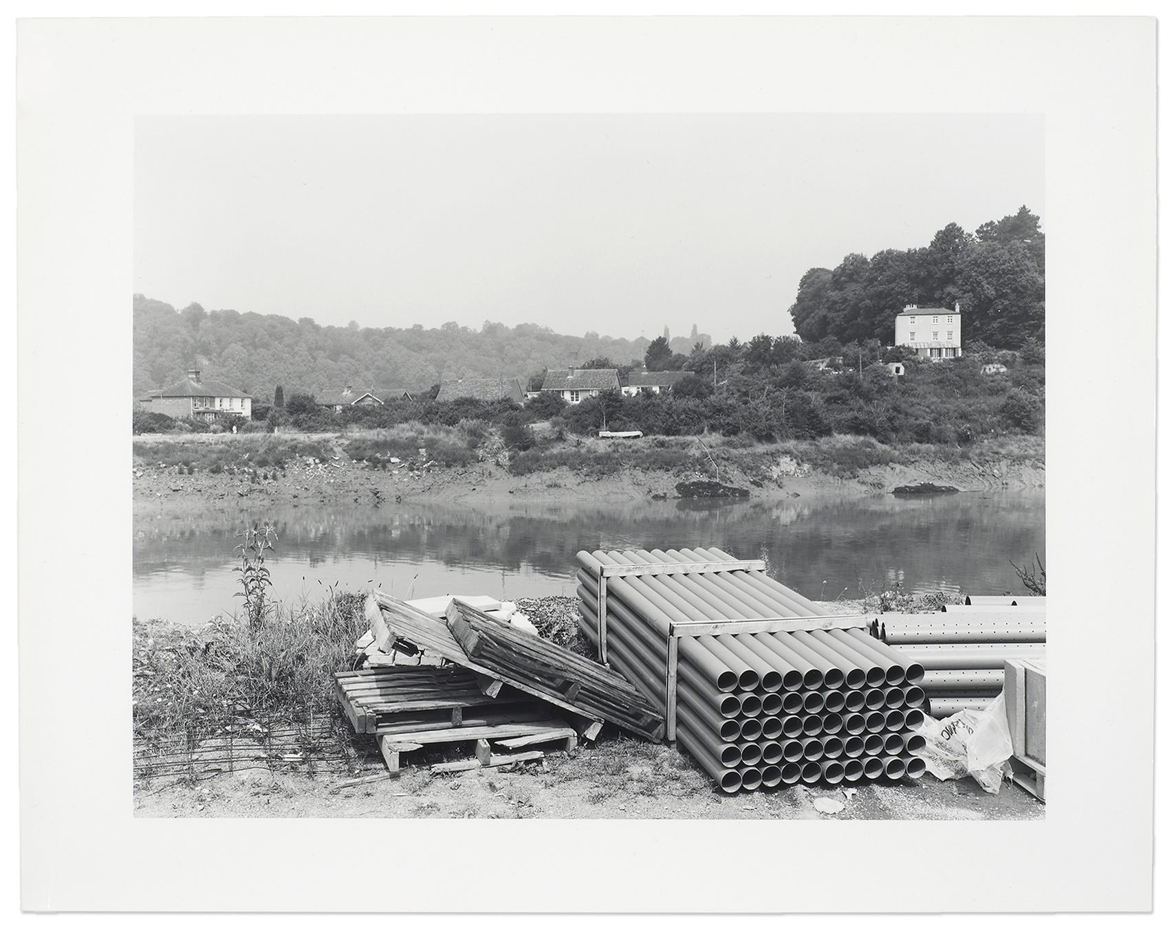 Keith Arnatt Estate