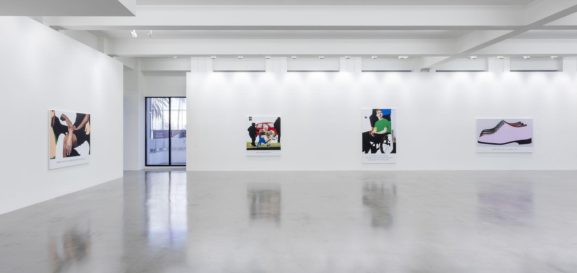 John Baldessari – John Baldessari – Los Angeles