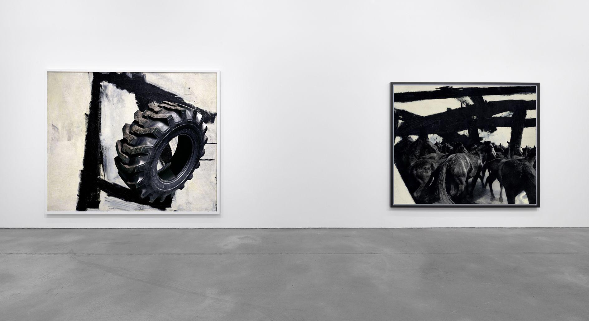 Nina Pohl – New Paintings – Berlin