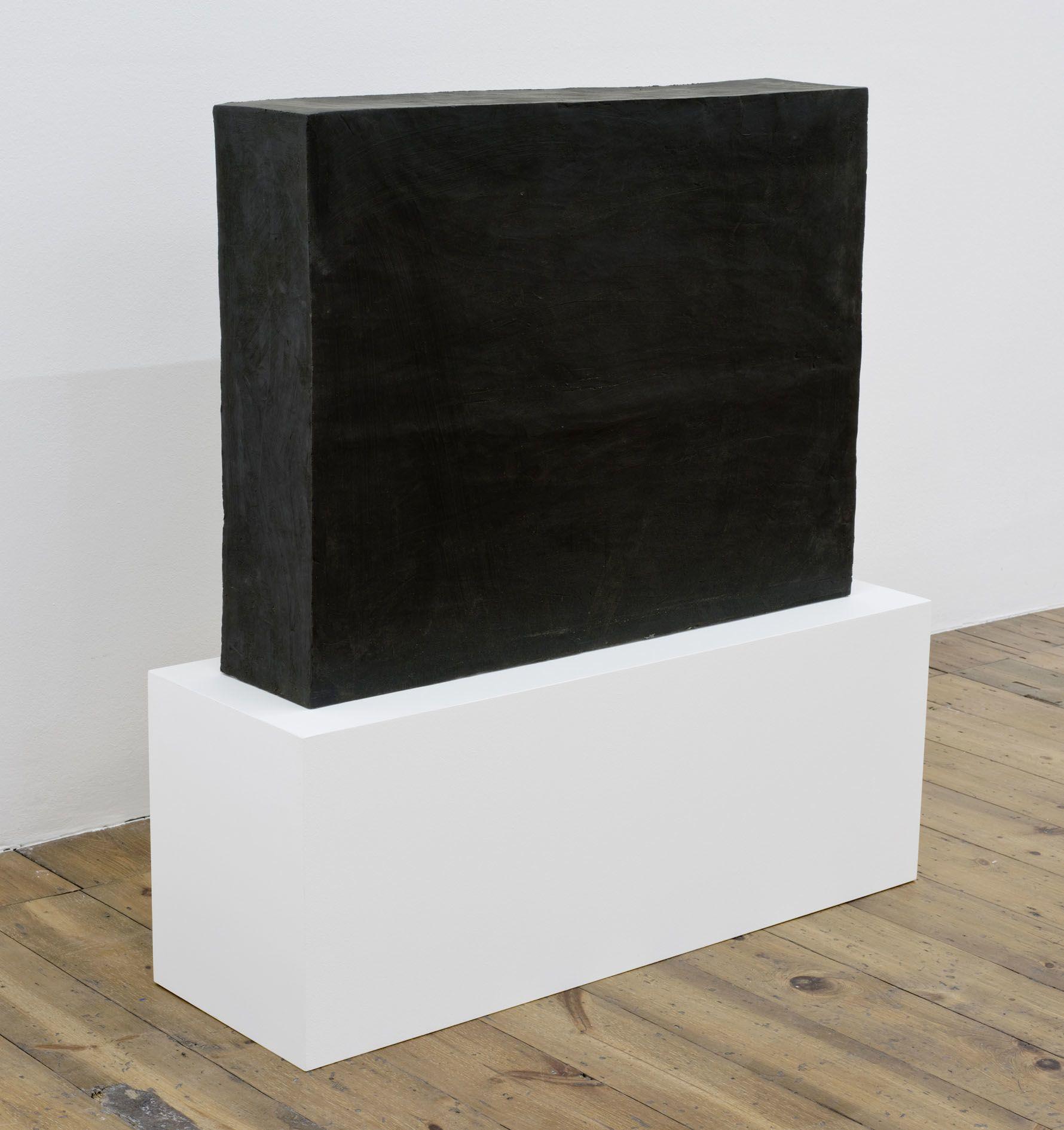 Peter FischliDavid Weiss – Walls, Corners, Tubes – London