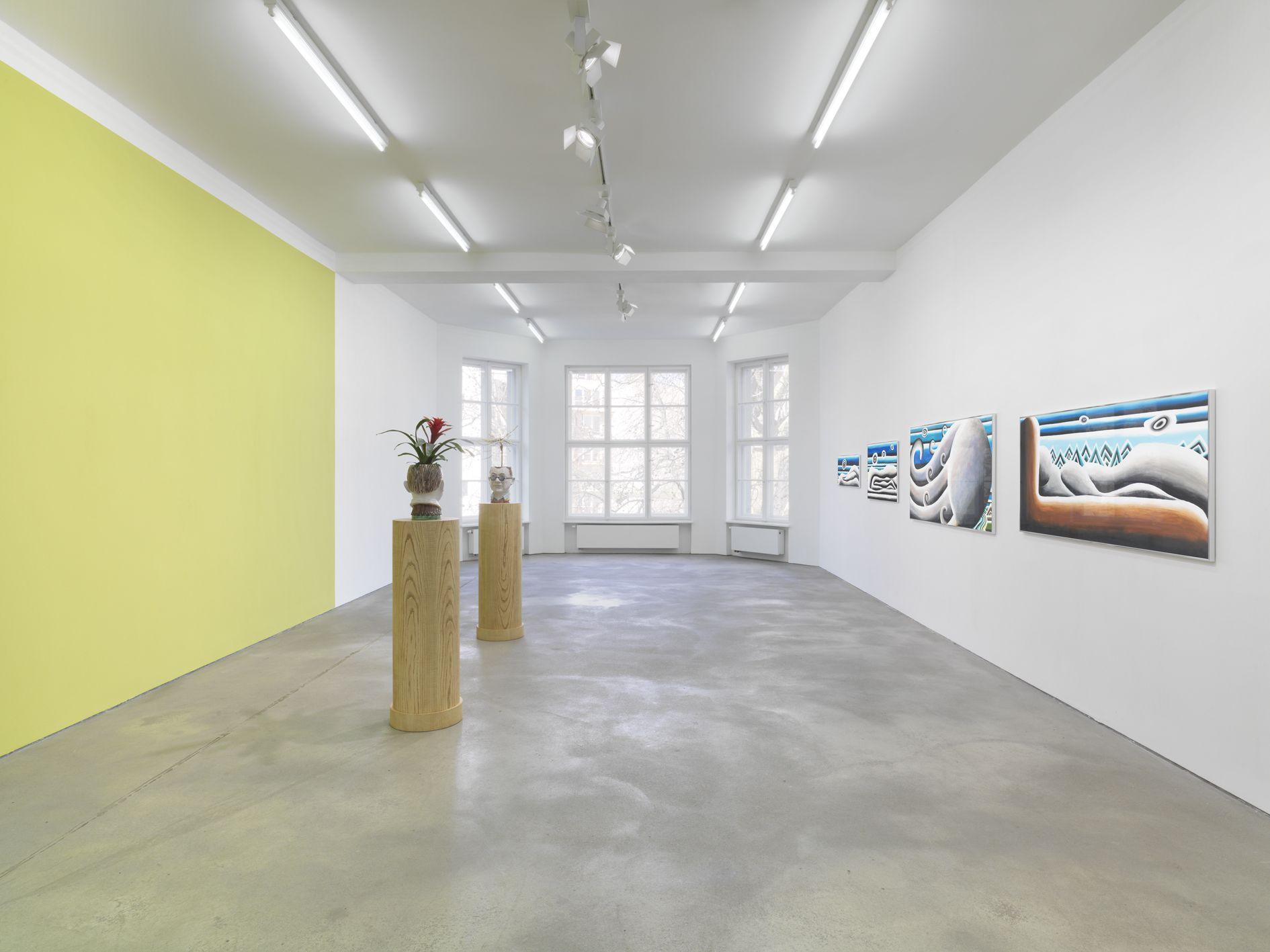 Andreas Schulze – Andreas Schulze – Berlin