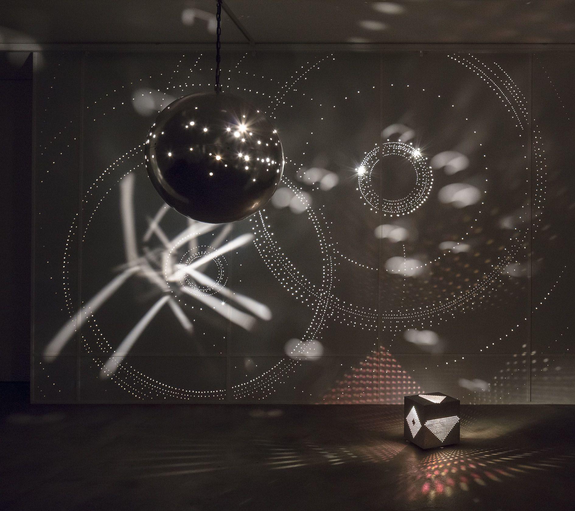 Otto Piene – Light Ballet – Berlin