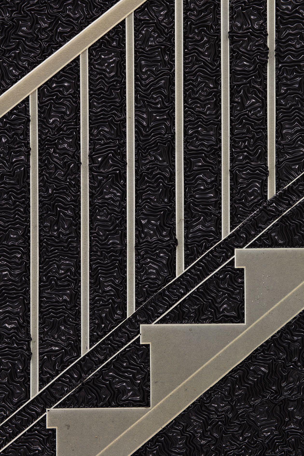 Analia Saban – Folds and Faults – Los Angeles