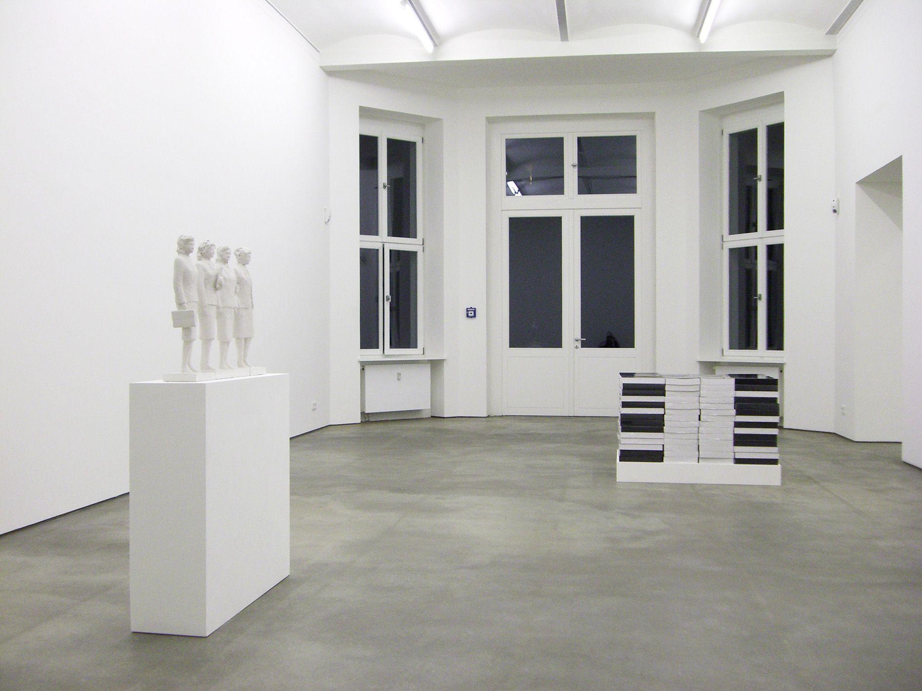 Peter FischliDavid Weiss – Sonne, Mond und Sterne – Berlin
