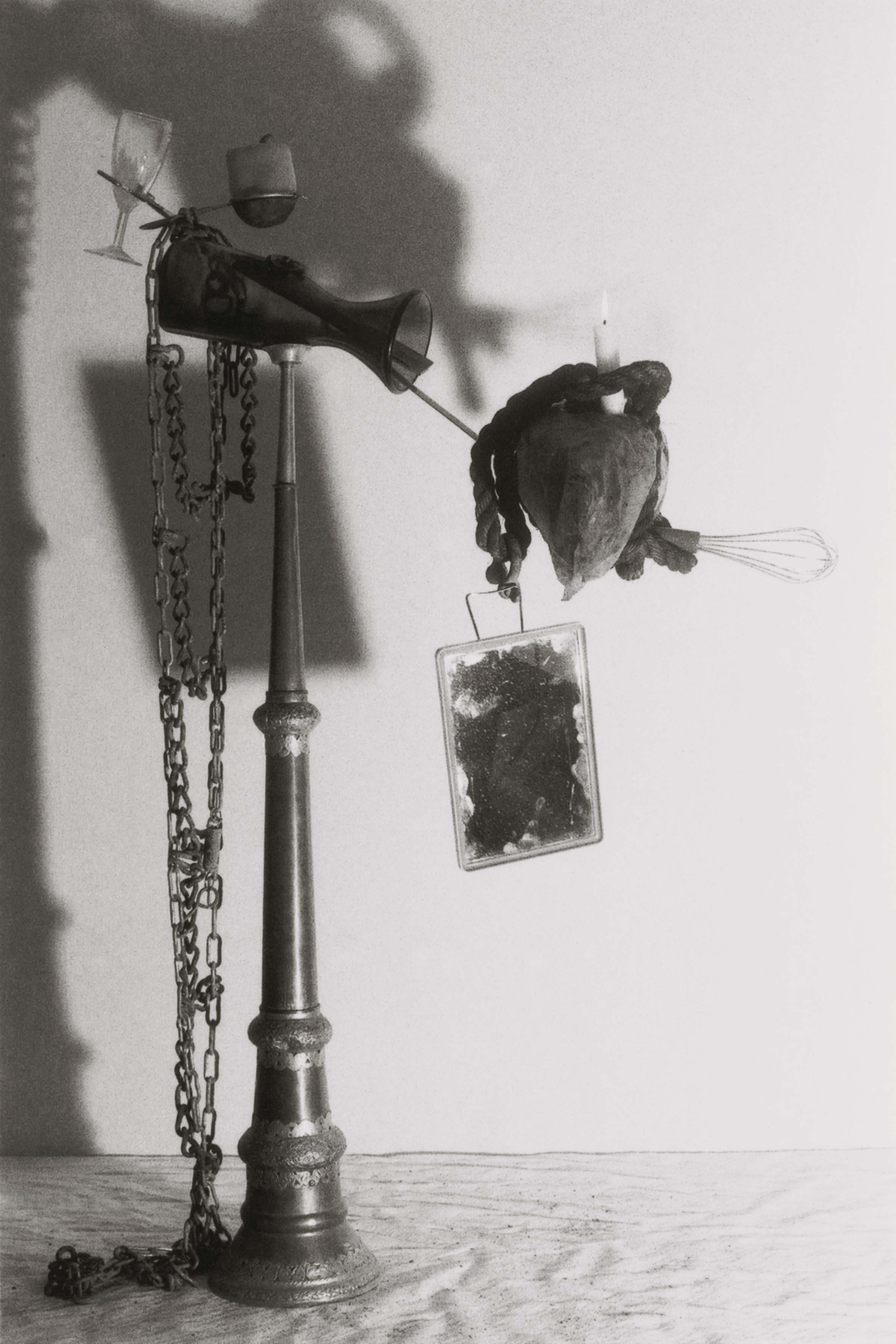 Peter FischliDavid Weiss – Equilibres – Munich