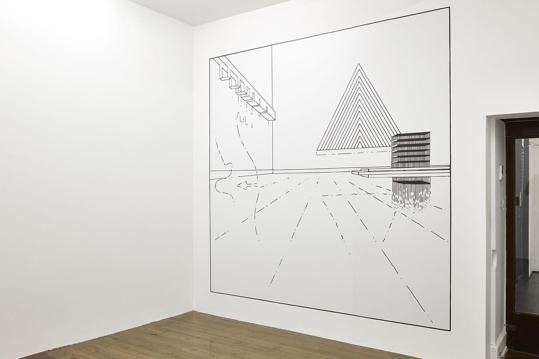 Louise Lawler – No Drones – London