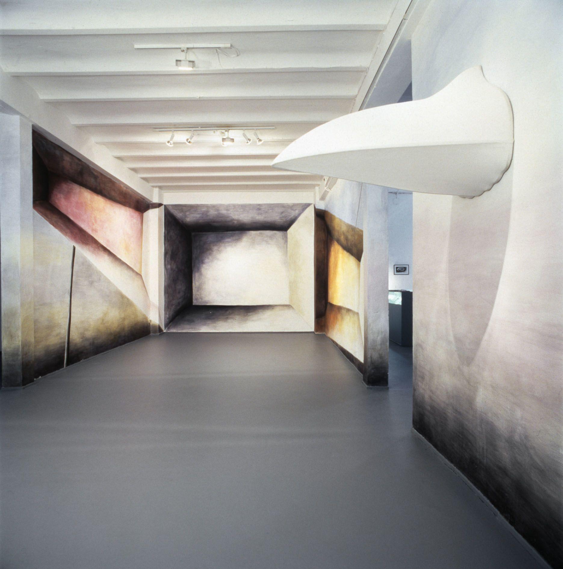 Andreas Schulze – Andreas Schulze / Pino Pascali – Cologne