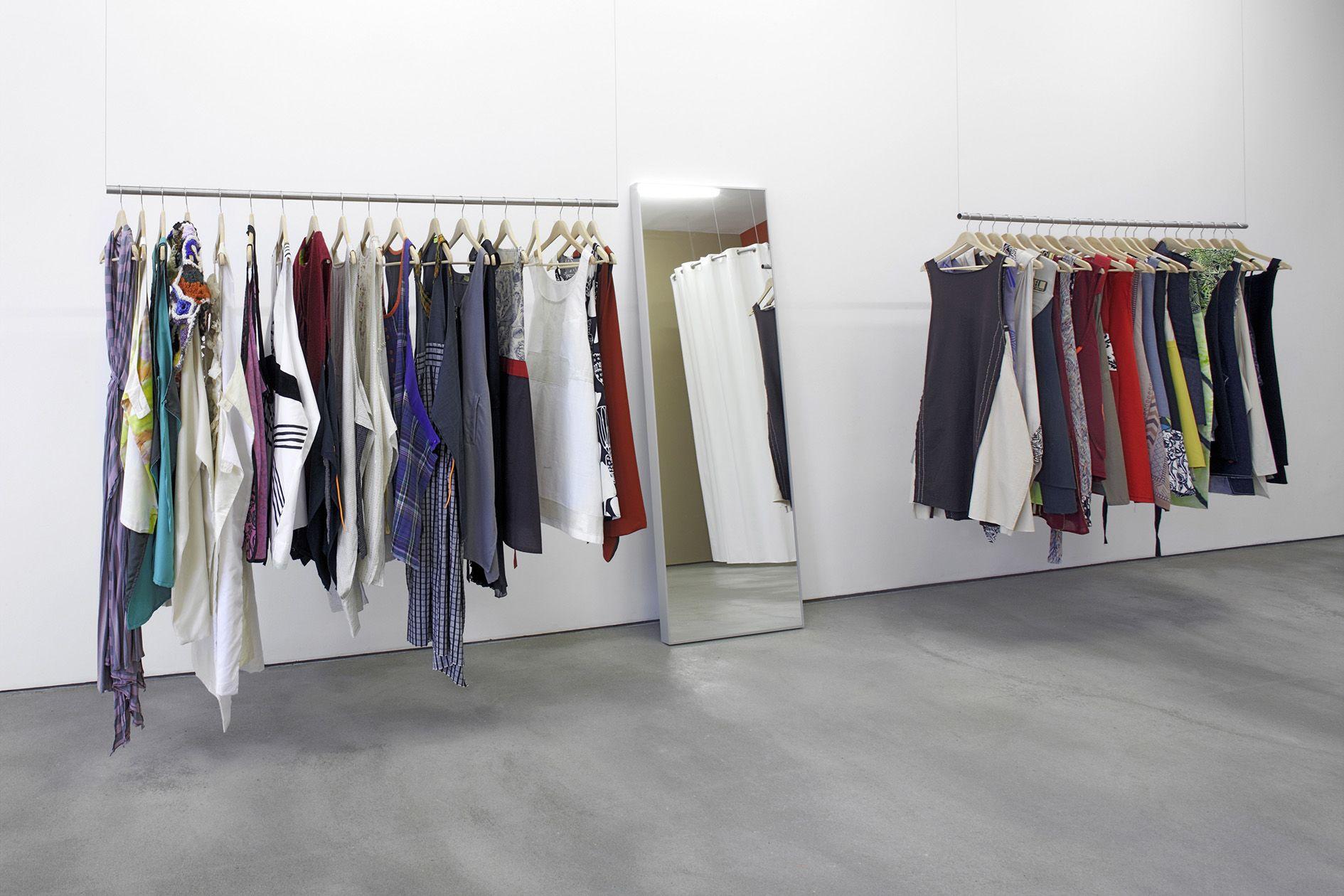 Andrea Zittel – Smockshop Berlin – Berlin