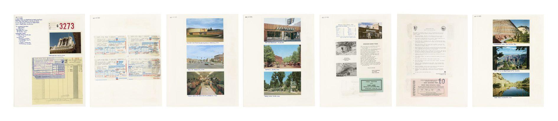 Stephen Shore – Uncommon Places – Berlin