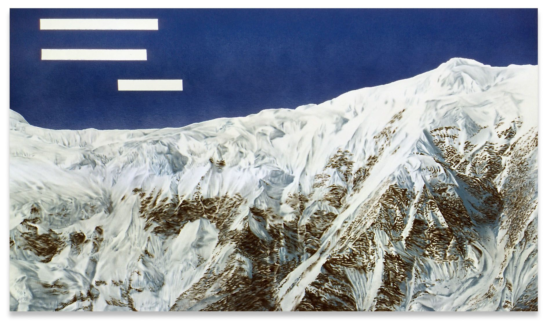 Ed Ruscha – With and Without Words – Munich