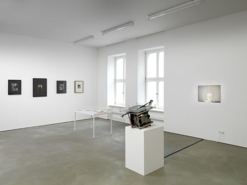 Source Codes – Group Exhibition – Berlin