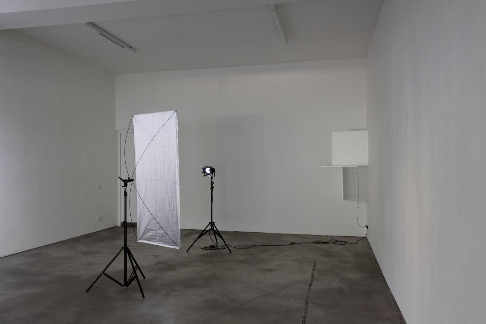 David Maljkovic – A Long Day for the Form – Berlin