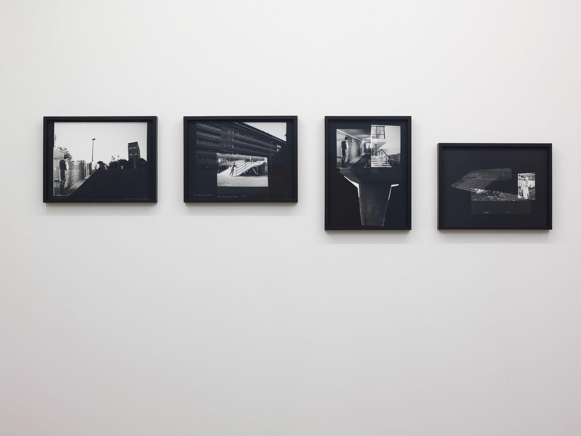 David Maljkovic – Recalling Frames – London