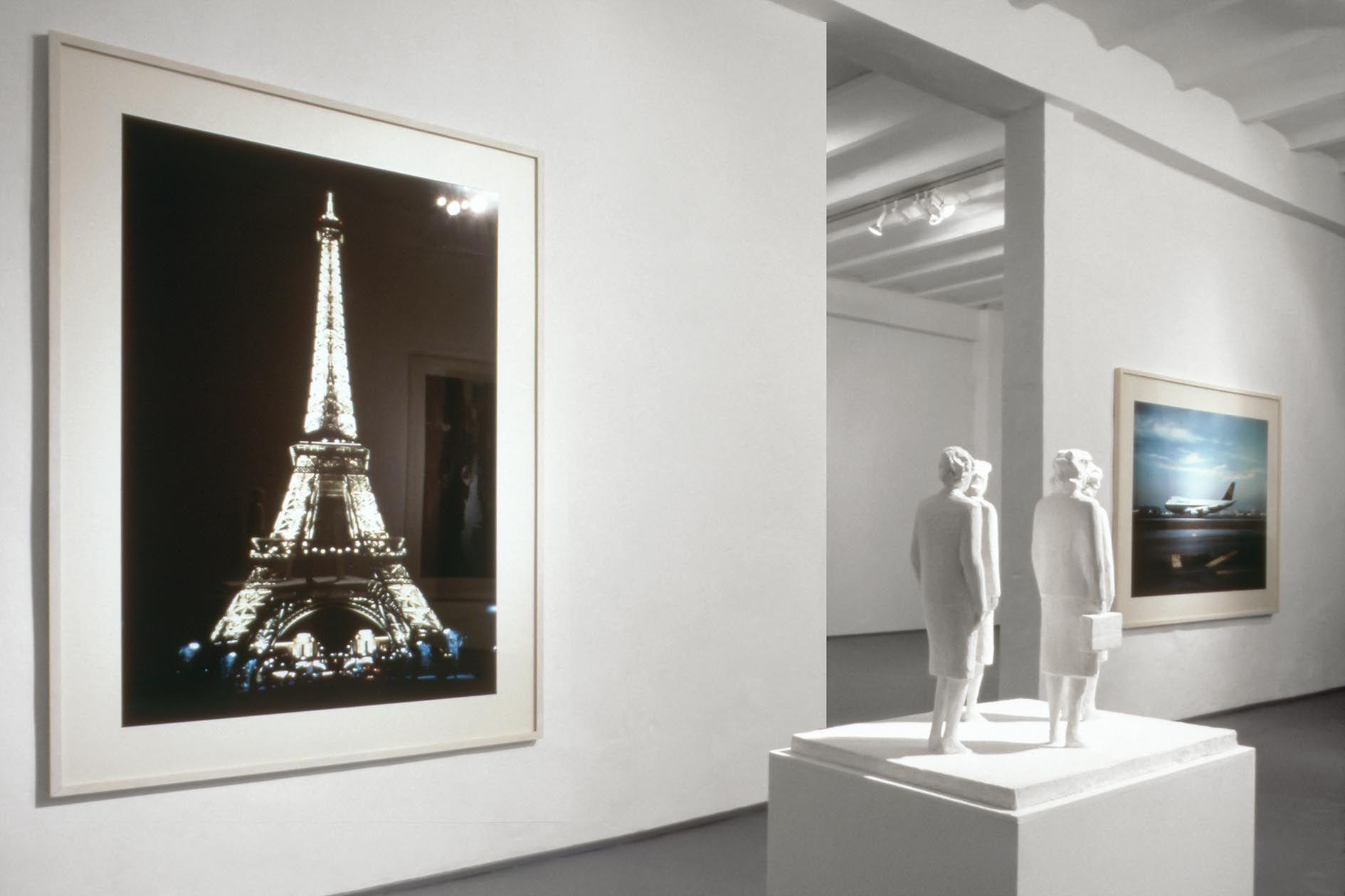 Peter FischliDavid Weiss – Skulpturen und Fotografie – Cologne