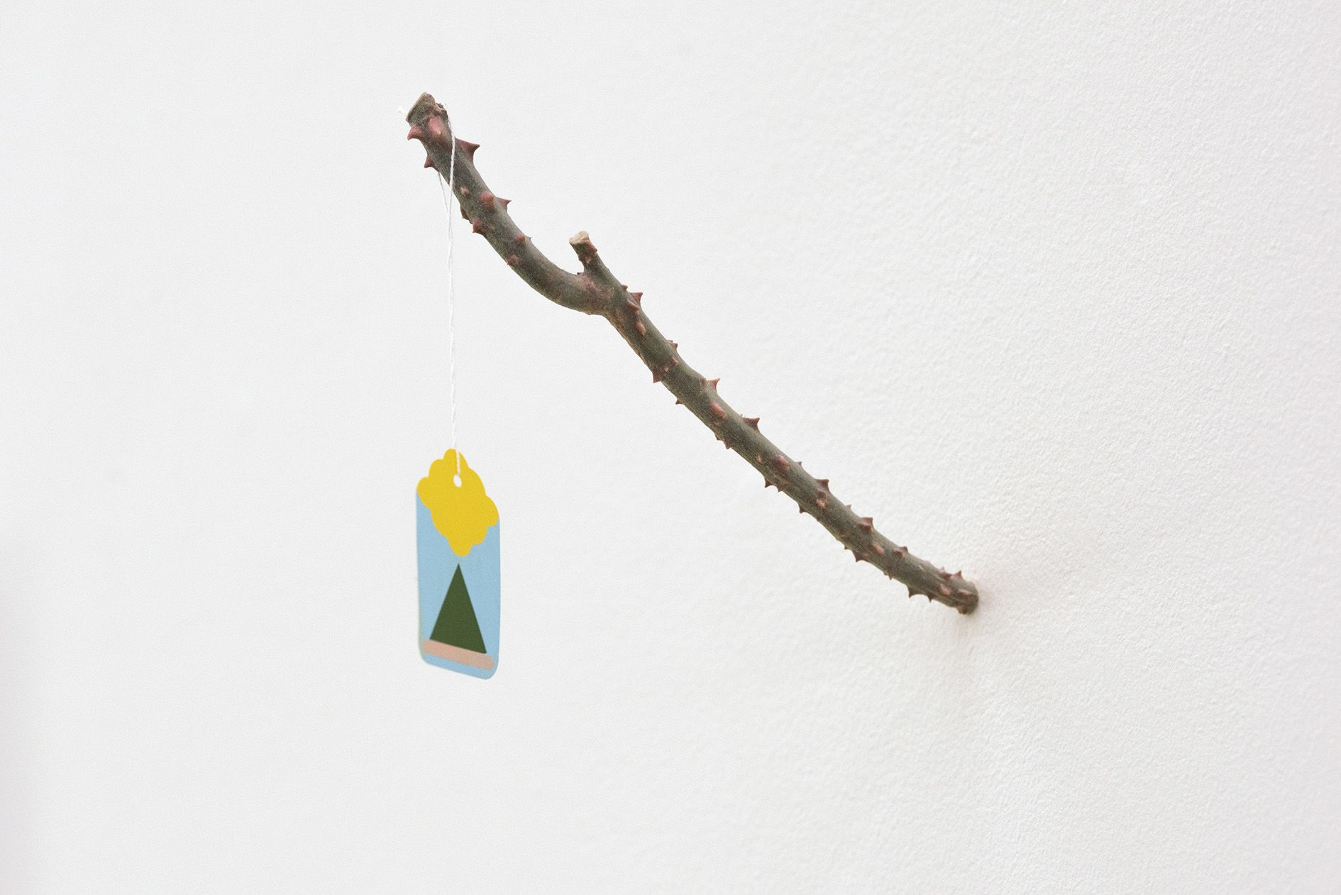 local talent – Group Exhibition – Berlin