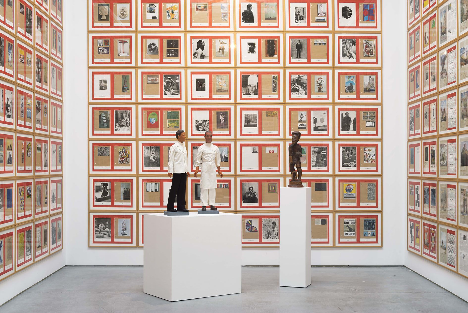 Hanne Darboven Foundation