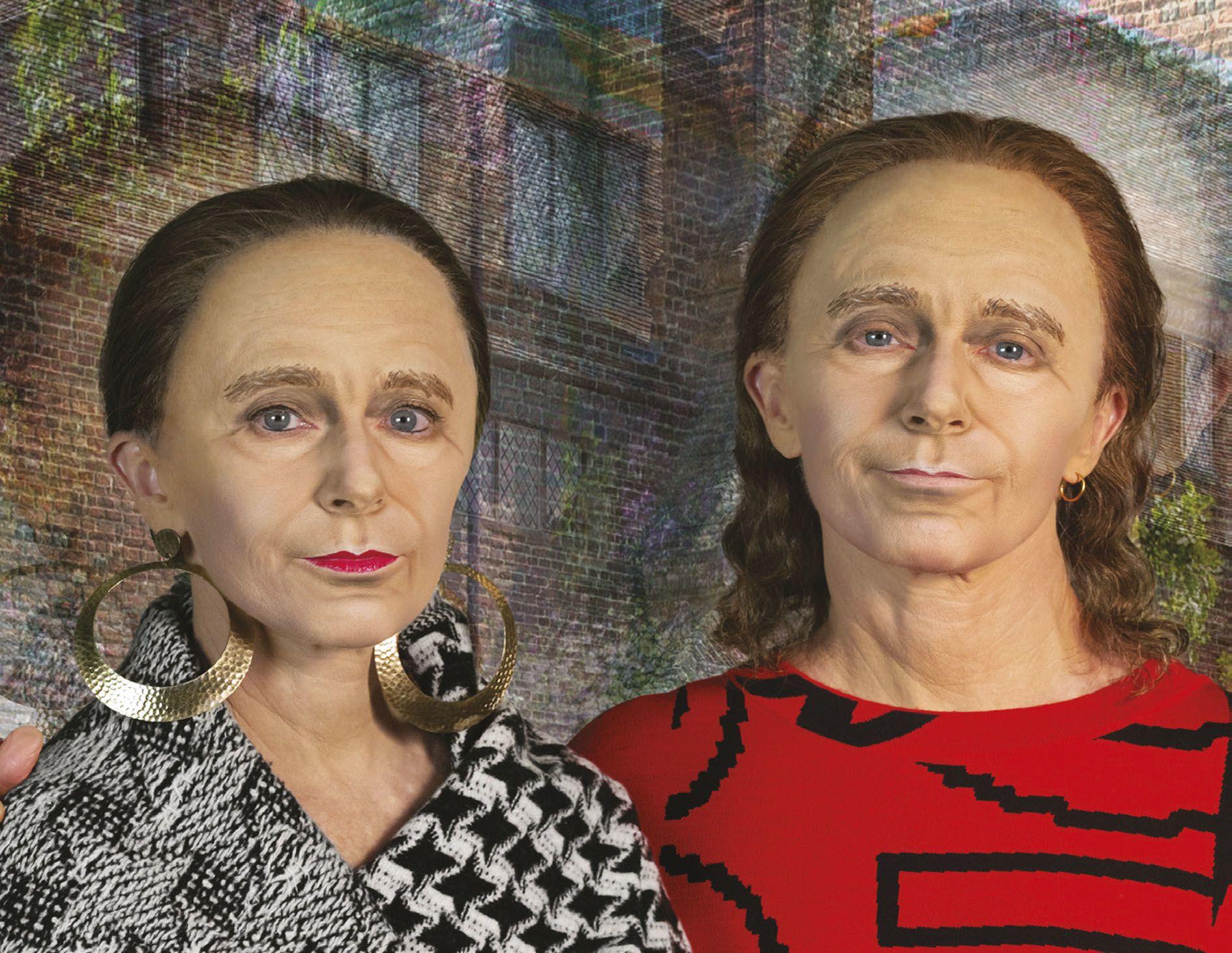 Cindy Sherman – Cindy Sherman – Berlin