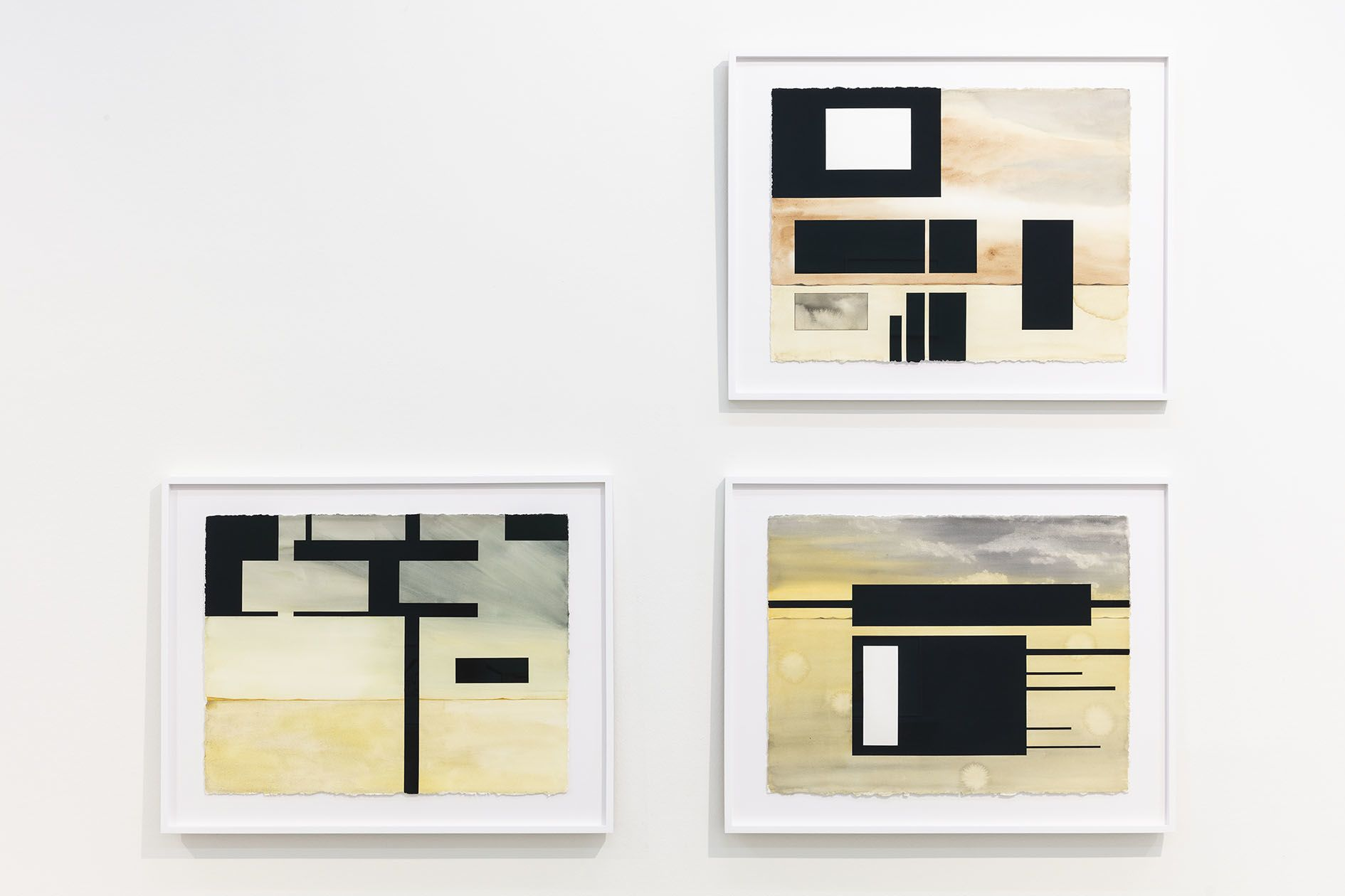 Andrea Zittel – Works on Paper – Berlin