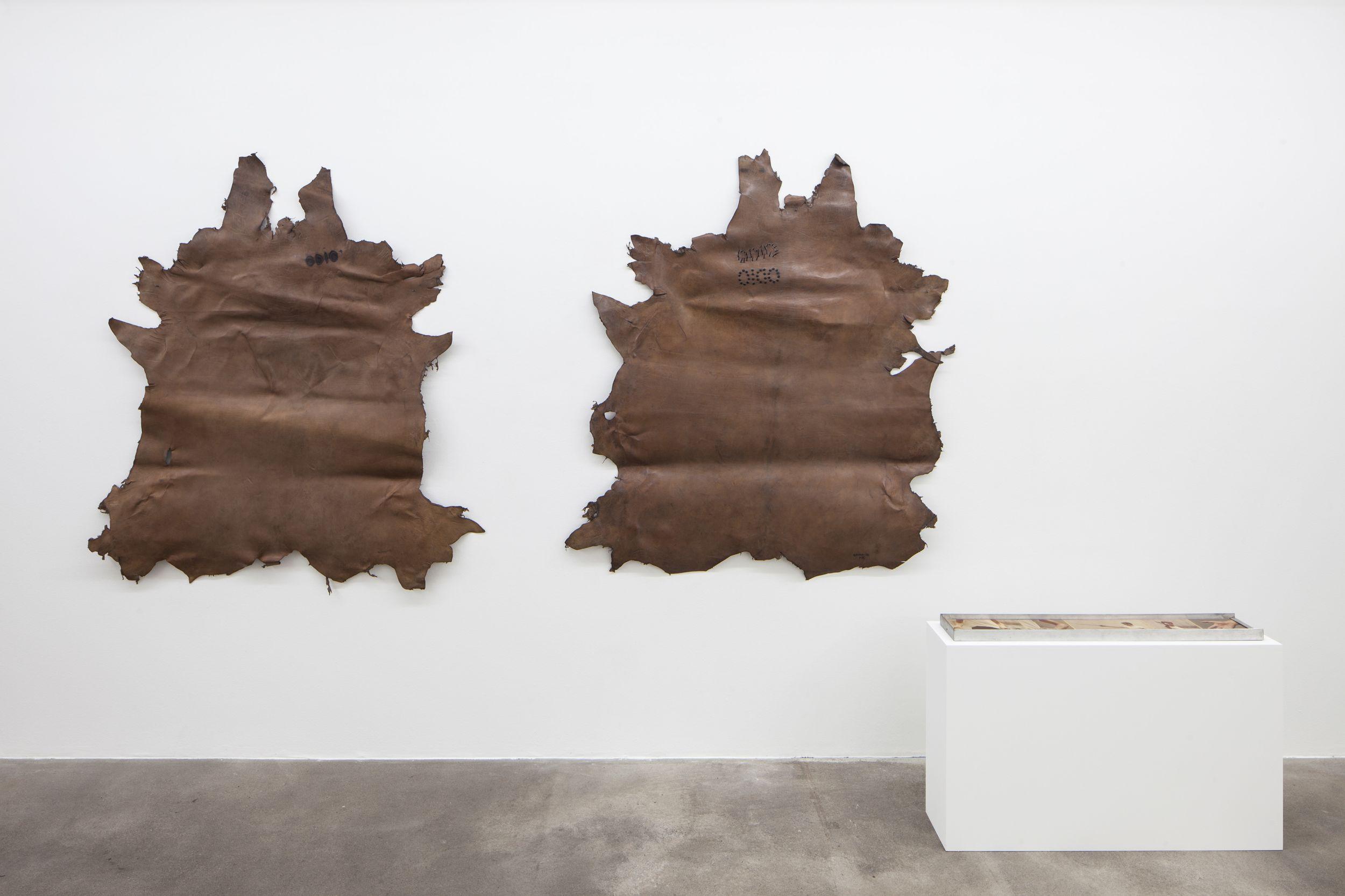 Arte Povera and 'Multipli' Torino 1970–75 – Group Exhibition – Berlin