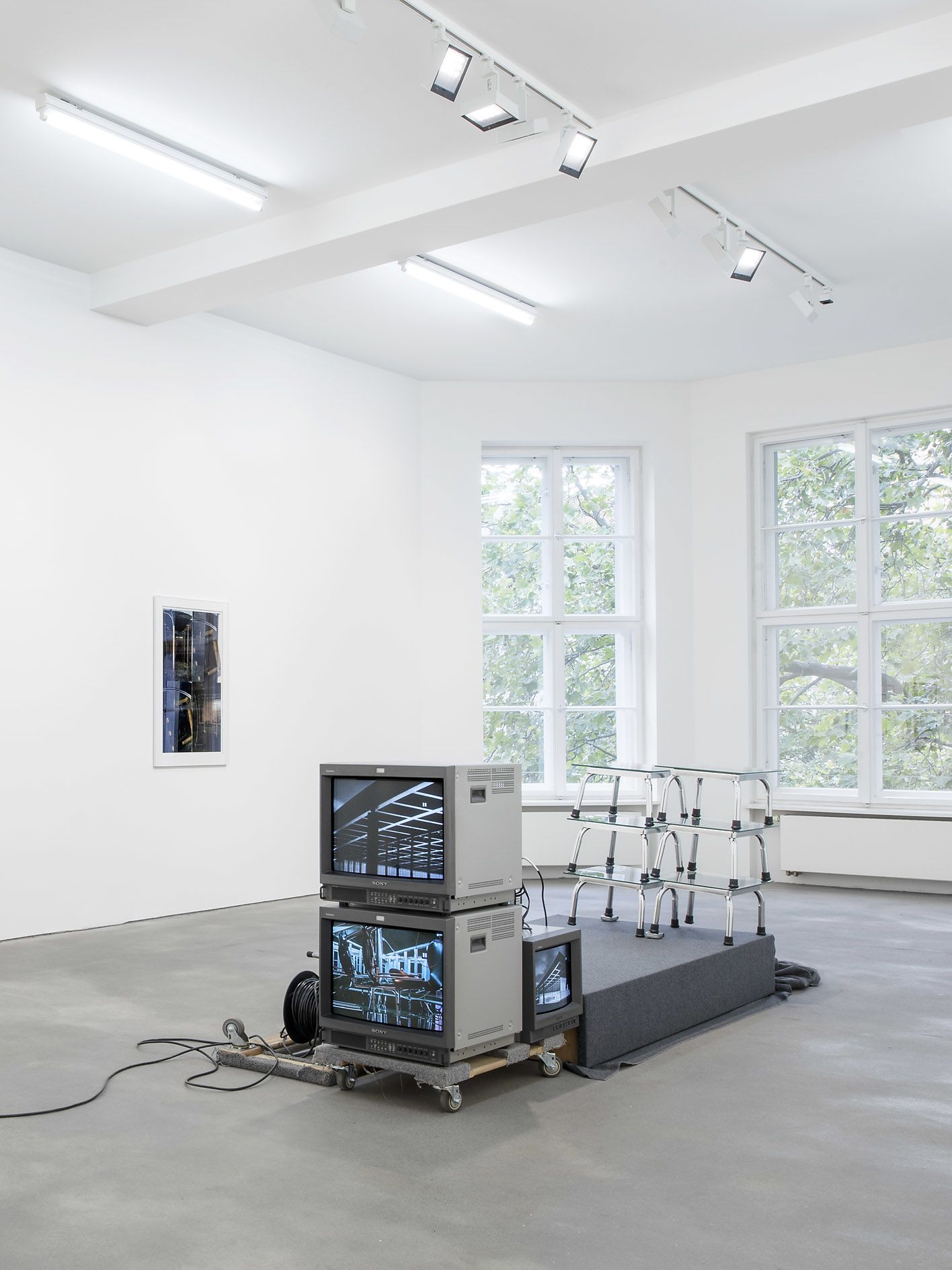 Mies in Mind – Group Exhibition – Berlin