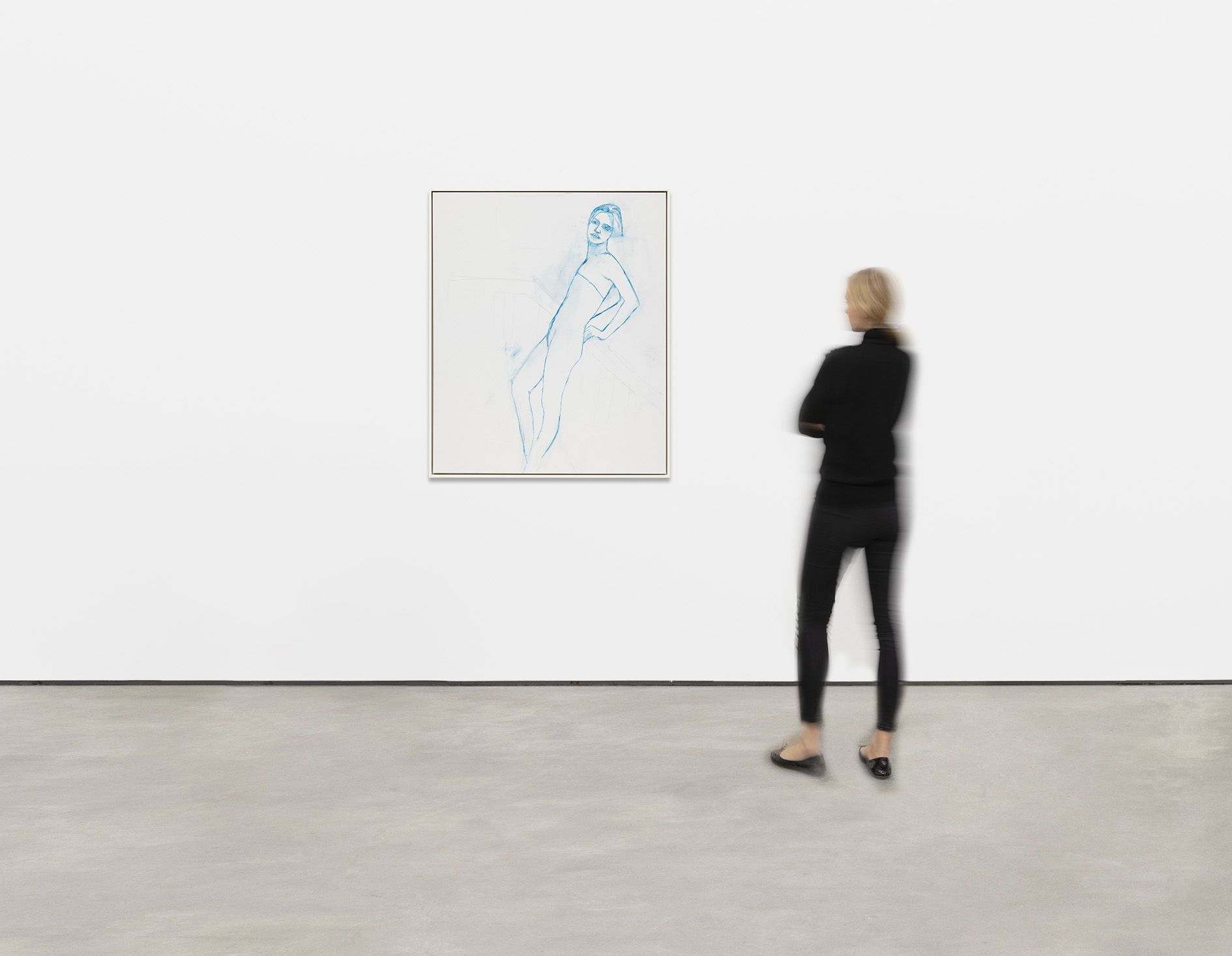 Andro Wekua –  It Seems Like That – Berlin