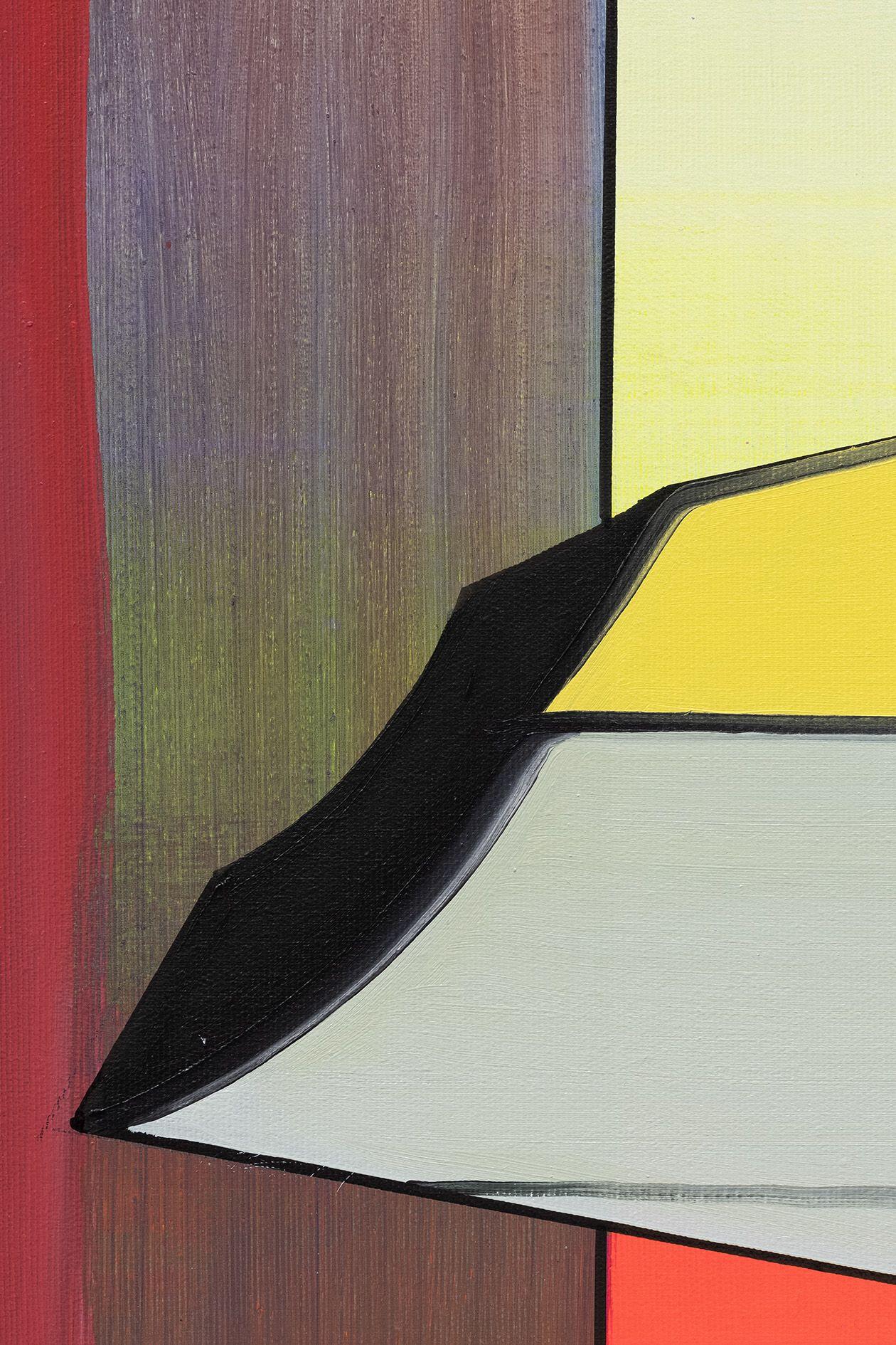 Thomas Scheibitz – Black Swan – London