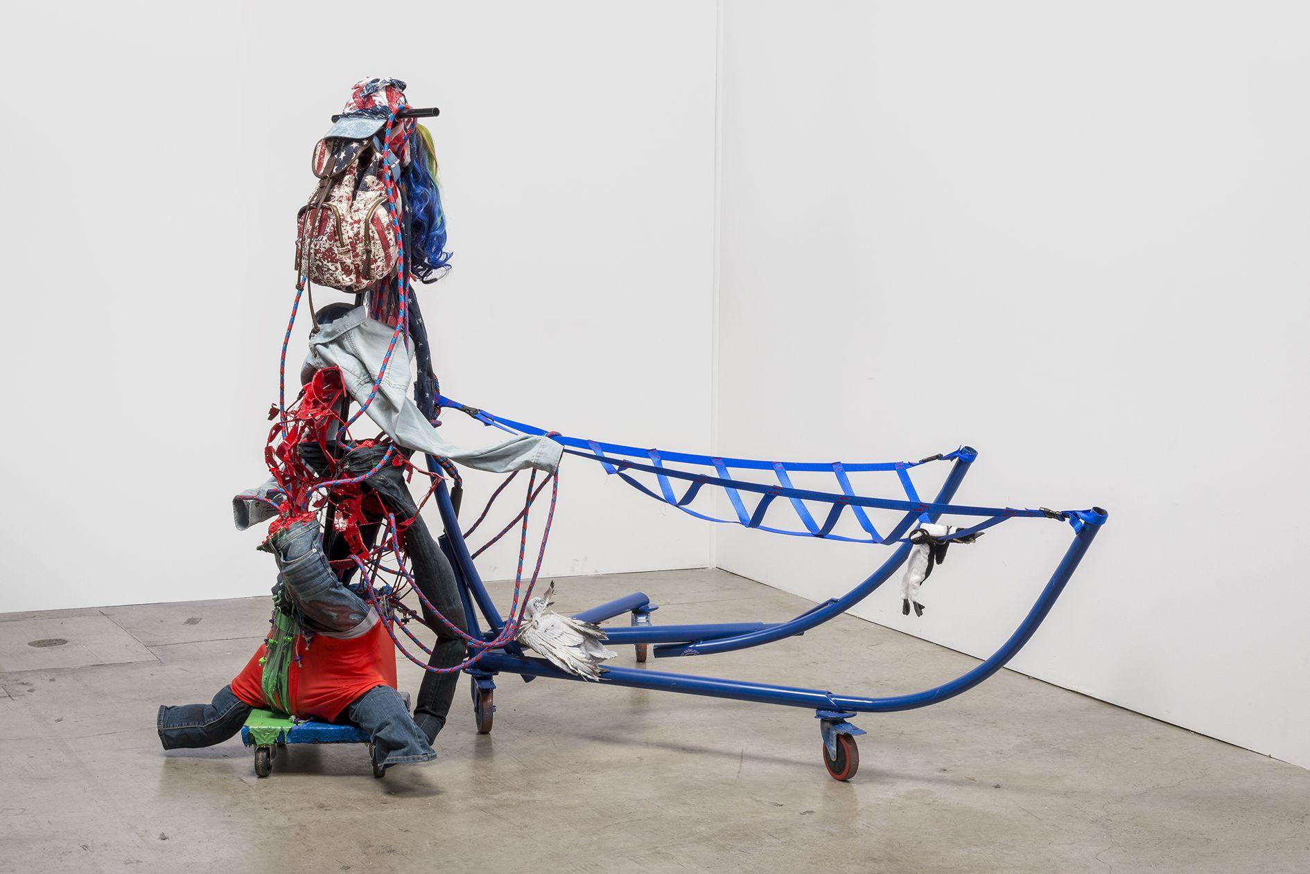 Lizzie Fitch / Ryan Trecartin