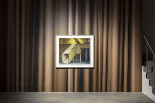 Thomas Demand – Archivmaterial / New Stop Motion – Berlin