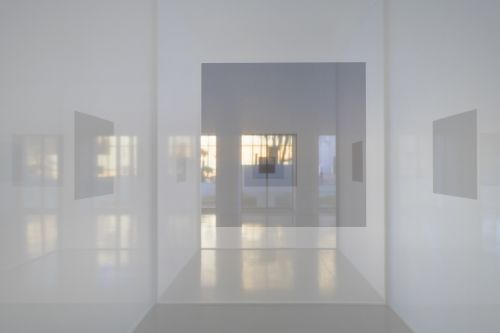 Robert Irwin – Robert Irwin – Los Angeles