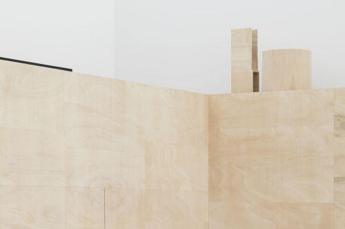 Thea Djordjadze – listening the pressure that surrounds you – Berlin