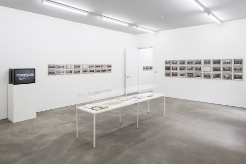 Marcel van Eeden – The Symmetry Argument – Berlin