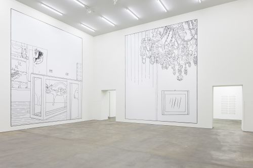 Louise Lawler – No Drones – Berlin