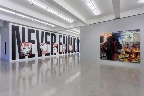 Eau de Cologne – Group Exhibition – Los Angeles