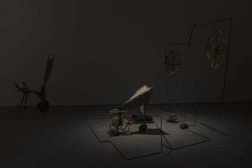 John Bock – Unheil – Berlin