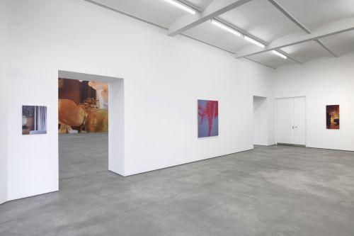 Louise Lawler – Taking Place – Berlin