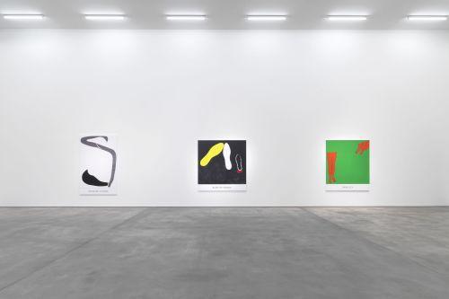 John Baldessari – Double Feature – Berlin