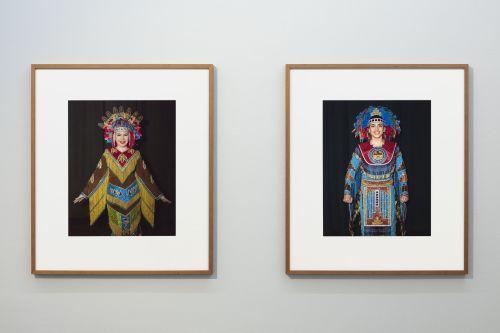 Andrea Robbins / Max Becher – Nativist Americans – Berlin