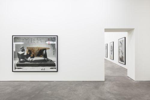 Thomas Ruff – New Works – Berlin