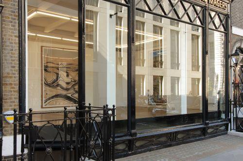 Andreas Gursky – Andreas Gursky – London