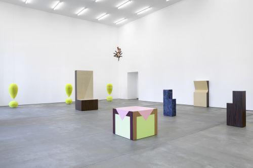 Richard Artschwager – Richard Artschwager – Berlin
