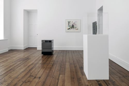 New Order: Art, Product, Image 1976 – 1995 – Group Exhibition – London