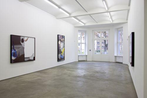 John Baldessari – Hands and/or Feet (Part Two) – Berlin