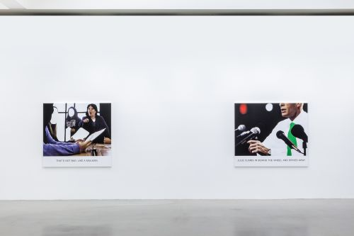 John Baldessari – John Baldessari – Los Angeles