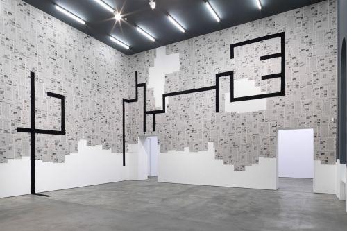 Andrea Zittel – Pattern of Habit – Berlin