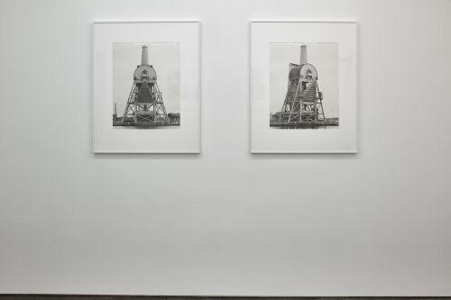 Bernd & Hilla Becher – Bernd & Hilla Becher – London